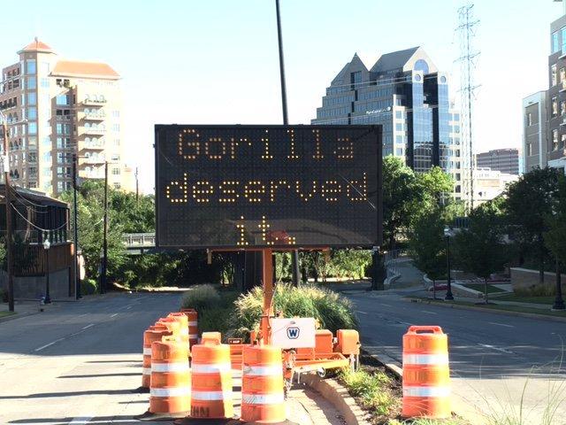 В Далласе полтора часа не могли отключить 156 сирен гражданской обороны - 4
