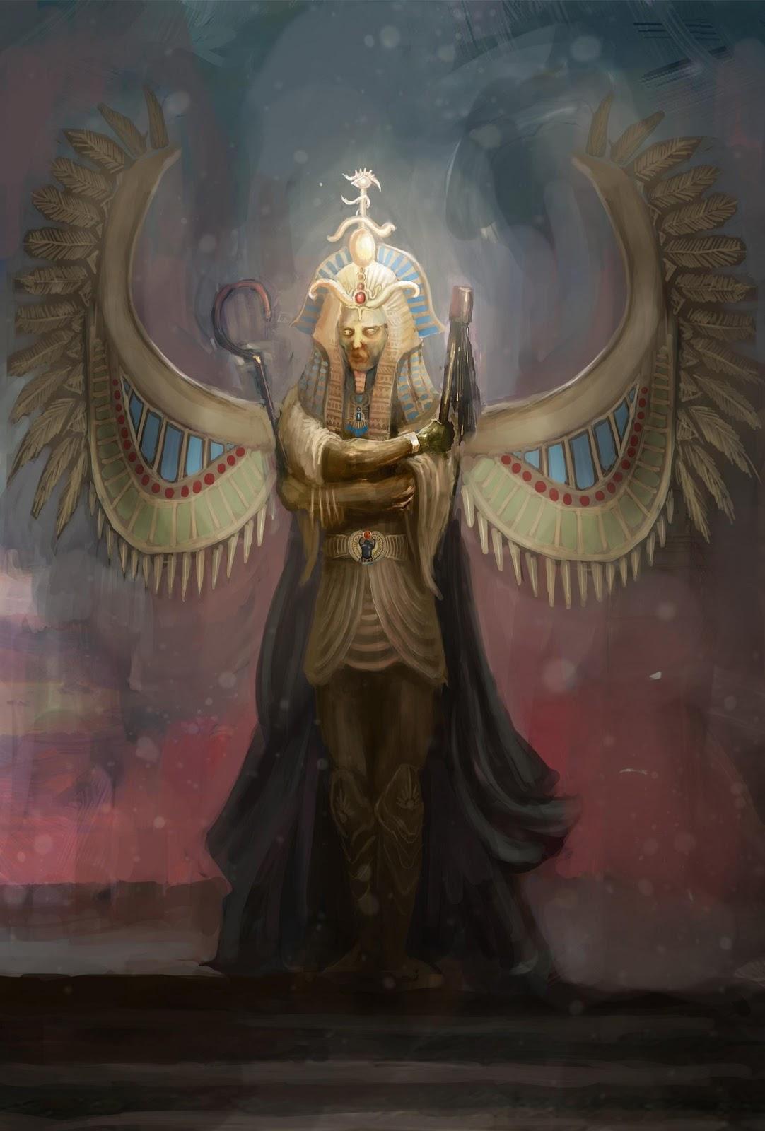 Osiris — новая реинкарнация троянской программы Locky - 1