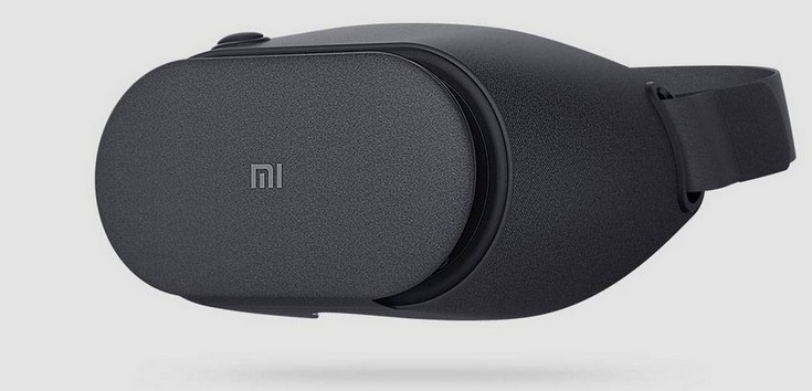 Гарнитура Xiaomi Mi VR Play 2 стала легче предшественницы