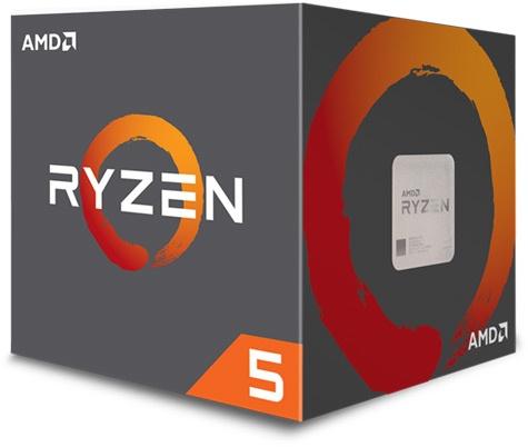 По словам производителя, AMD Ryzen 5 — самый быстрый шестиядерный настольный процессор
