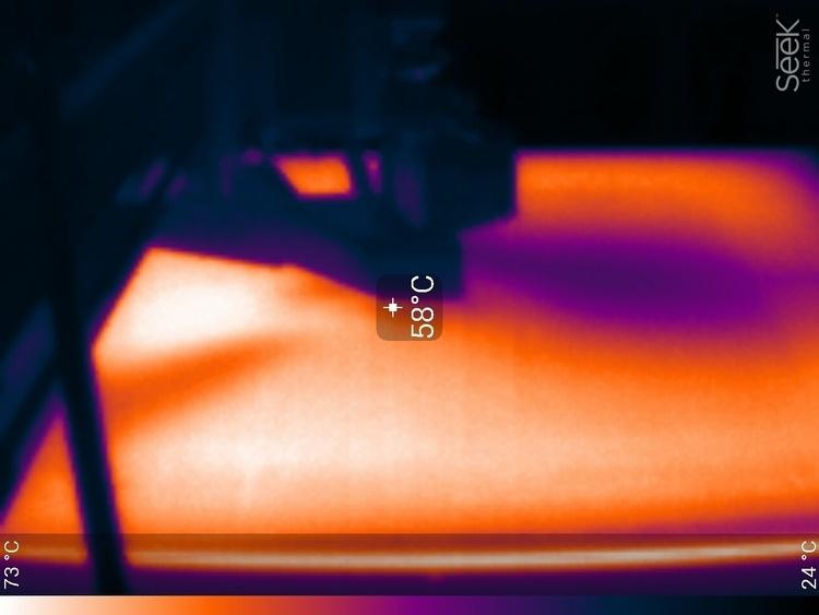 Тепловизор в мастерской DI HALT'a - 10
