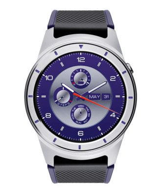 Умные часы ZTE Quartz оценены в 190 долларов