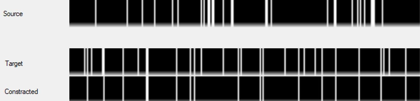Логика сознания. Часть 12. Поиск закономерностей. Комбинаторное пространство - 11