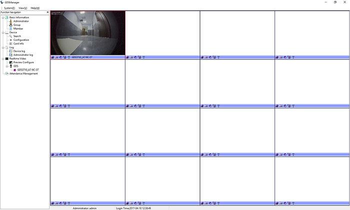 Новый SIP-домофон Grandstream GDS3710 - 13