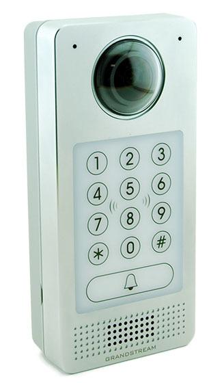 Новый SIP-домофон Grandstream GDS3710 - 2