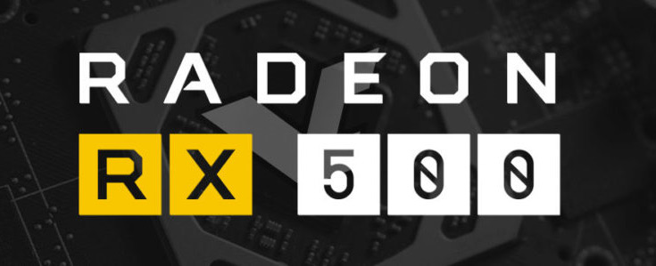 Названы цены на 3D-карты AMD Radeon RX 580 и 570 в Европе