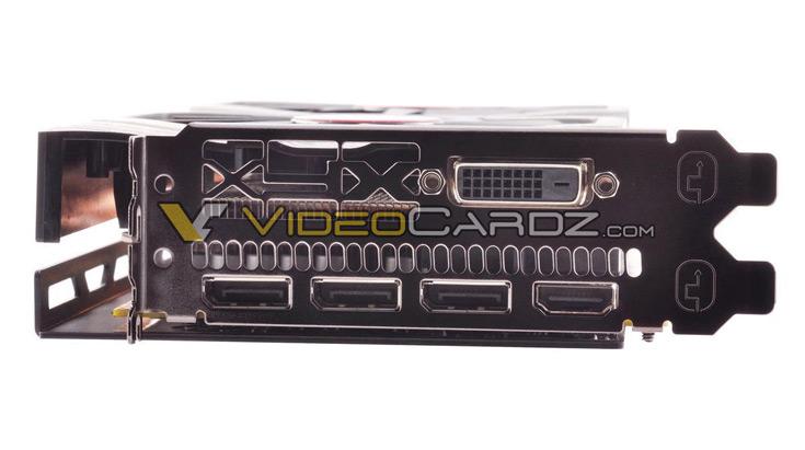Обе 3D-карты будут занимать в корпусе ПК по два слота