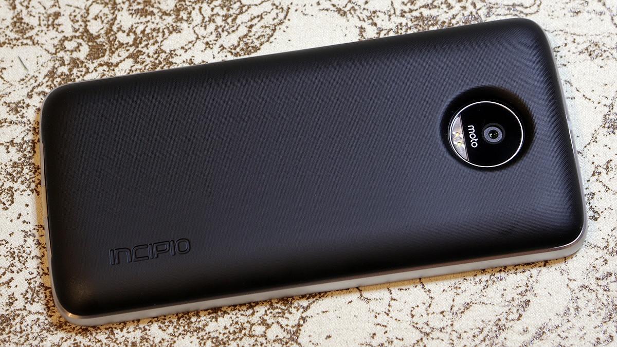 Moto mods: подробно обо всех четырех сменных модулях для смартфонов Moto Z и Z Play - 4