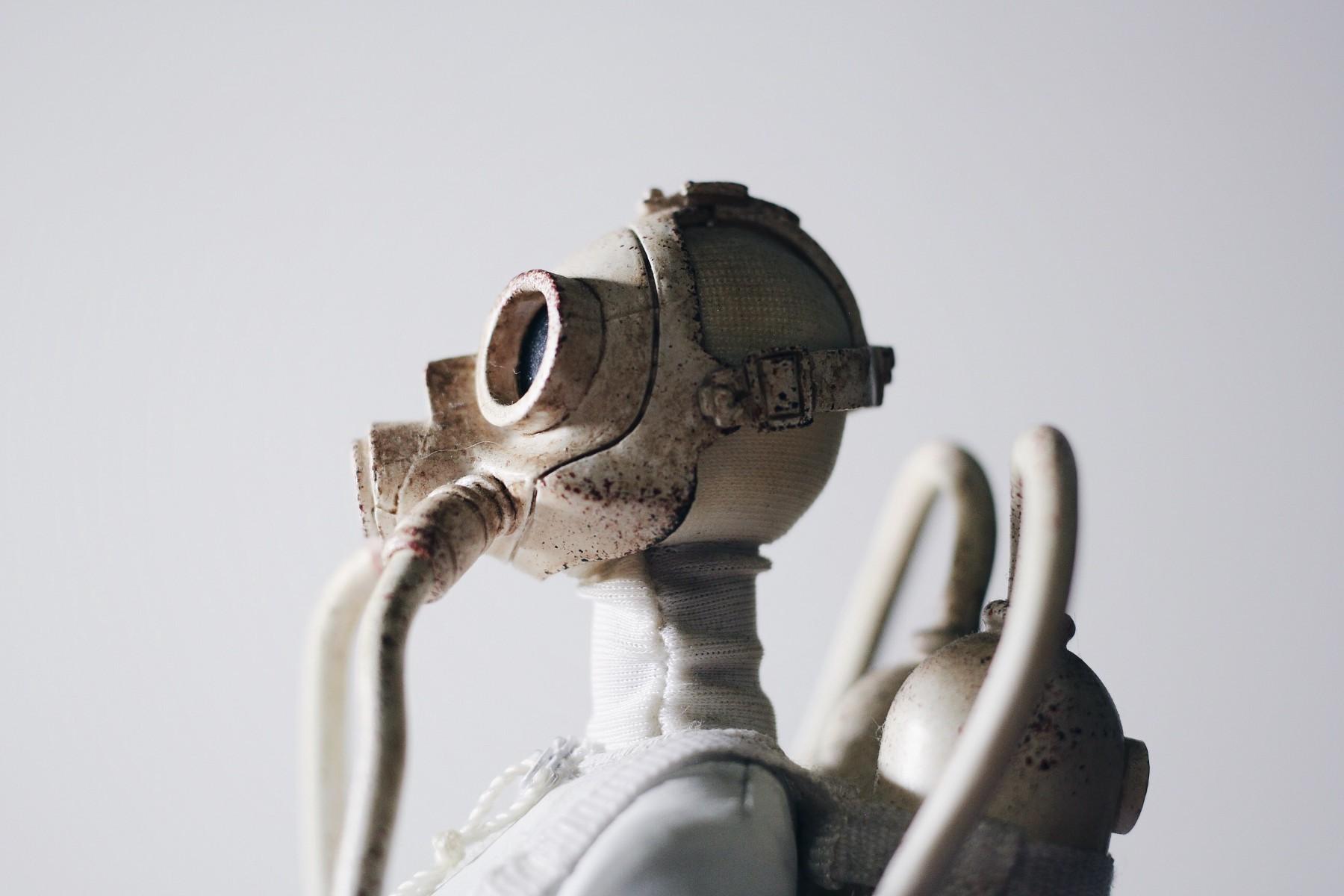 Клиентский сервис: люди лучше роботов - 1