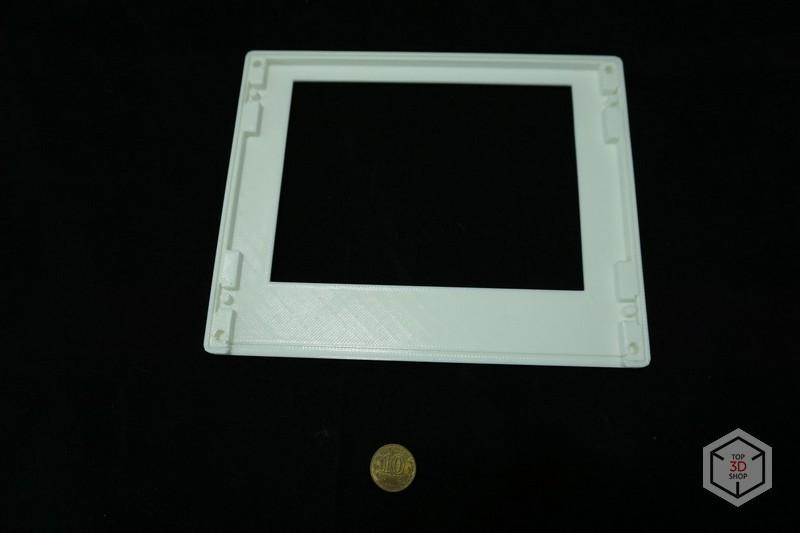 Обзор 3D-принтера Hercules Strong - 6