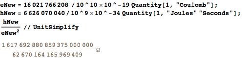Почему на то, чтобы найти точное значение постоянной Планка, понадобилось 100 лет? - 110