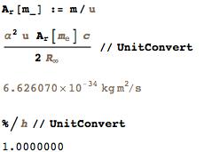 Почему на то, чтобы найти точное значение постоянной Планка, понадобилось 100 лет? - 126
