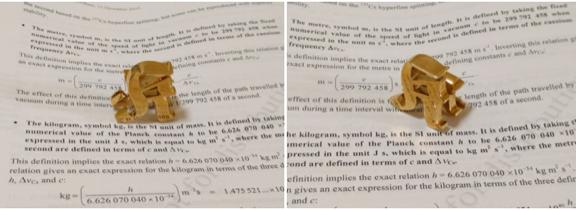 Почему на то, чтобы найти точное значение постоянной Планка, понадобилось 100 лет? - 138
