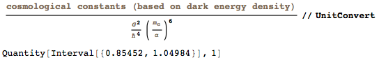 Почему на то, чтобы найти точное значение постоянной Планка, понадобилось 100 лет? - 75