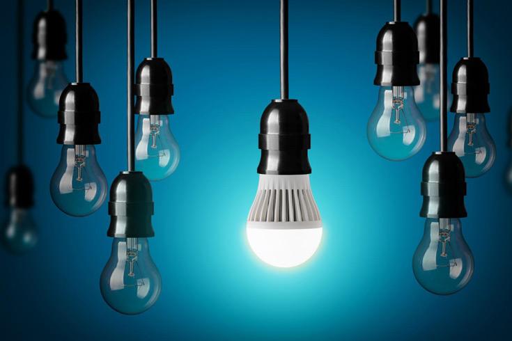 По прогнозу Navigant Research, к 2026 году поставки светодиодных ламп достигнут 784 млн штук