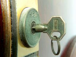 Идиомы Attorney-Client и Passkey для выборочного доступа к методам класса - 1
