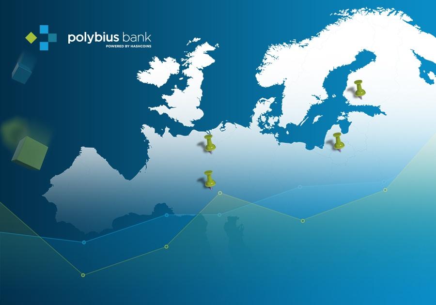 Как открыть свой банк в Европе: выбираем страну для резиденции «Полибиуса» - 1