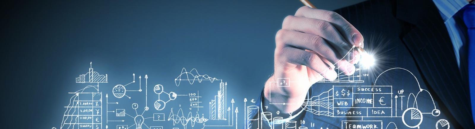 Шаг за шагом: собираем и тестируем Интернет вещей на базе платформы SAP Cloud Platform - 1