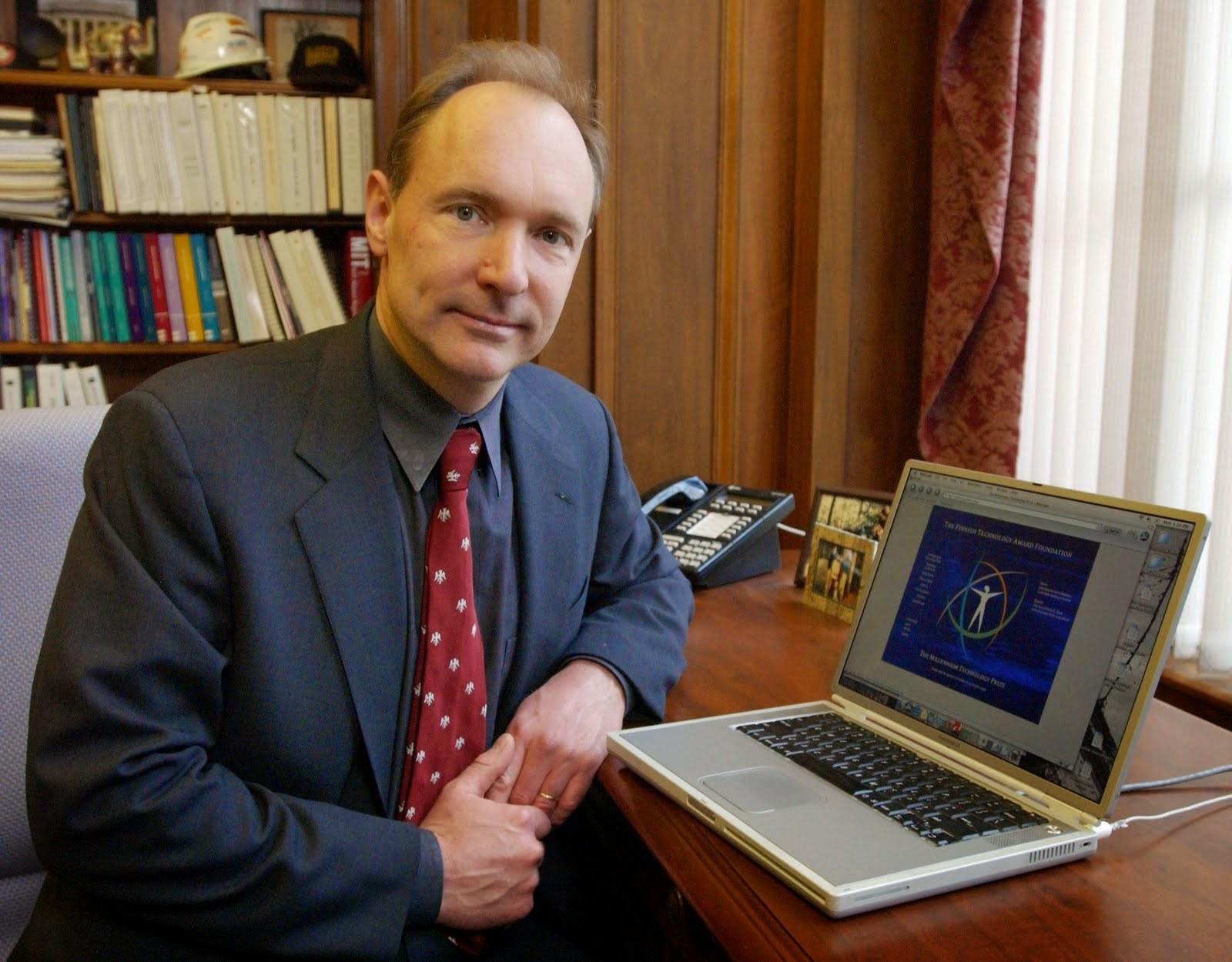 Тим Бернерс-Ли: современный Интернет должен быть децентрализован и защищен шифрованием - 2