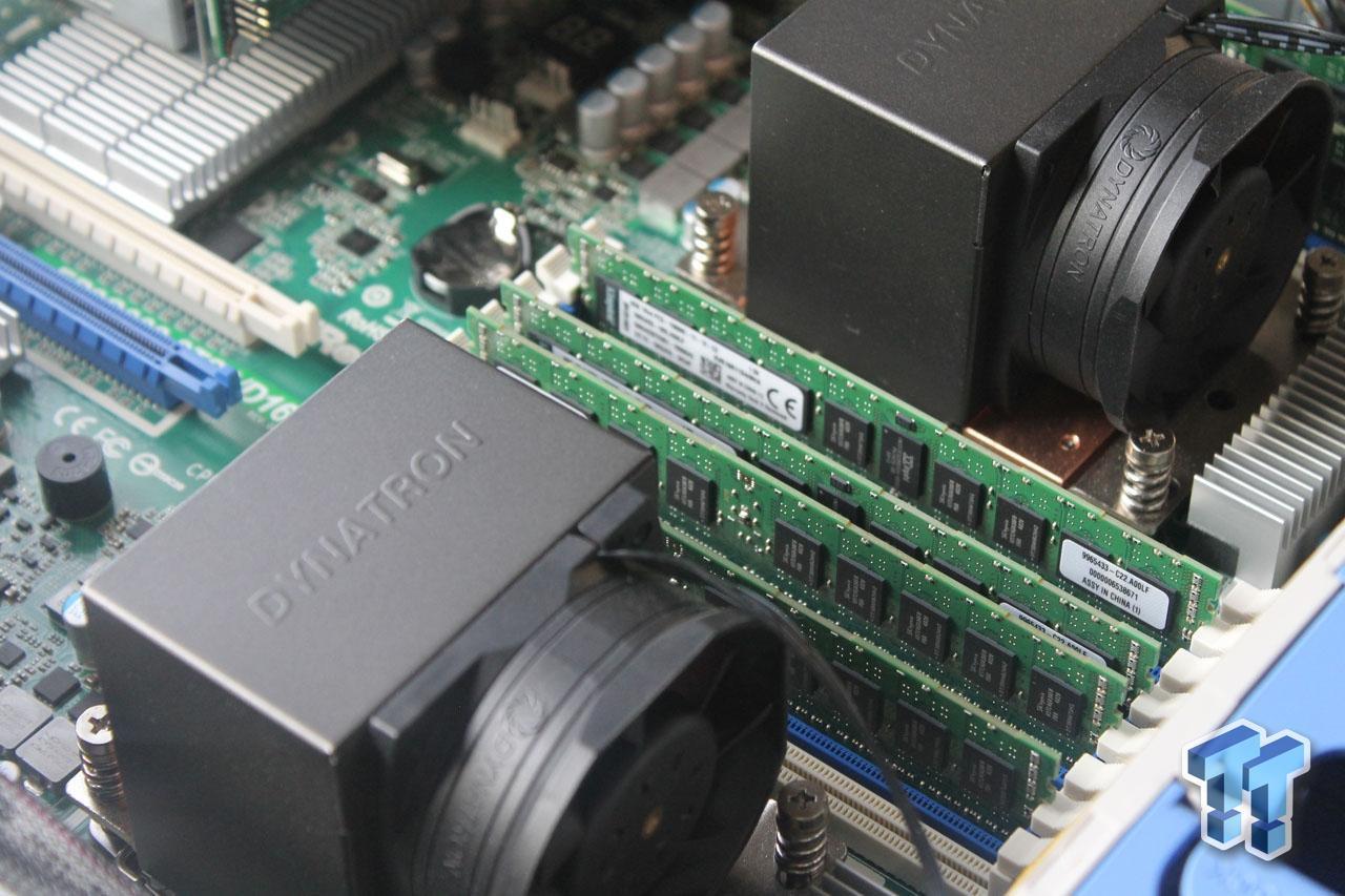 «Кривой» сервер весь ЦОД портит! Что следует помнить при выборе серверной памяти - 6