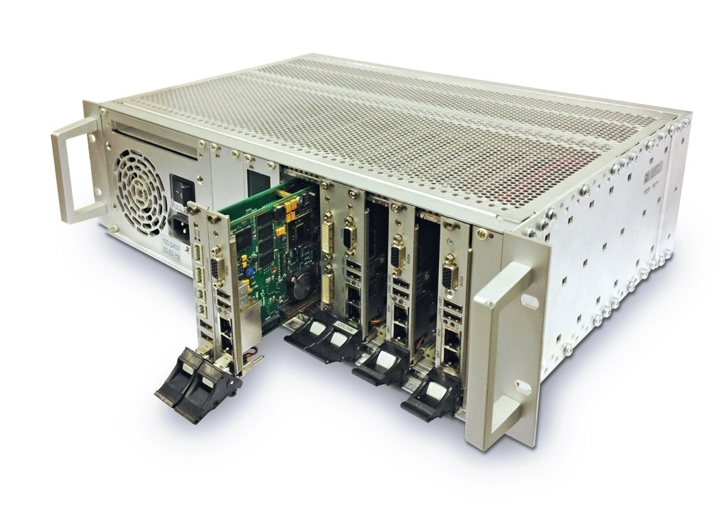 Использование COTS-технологий в космосе - 4
