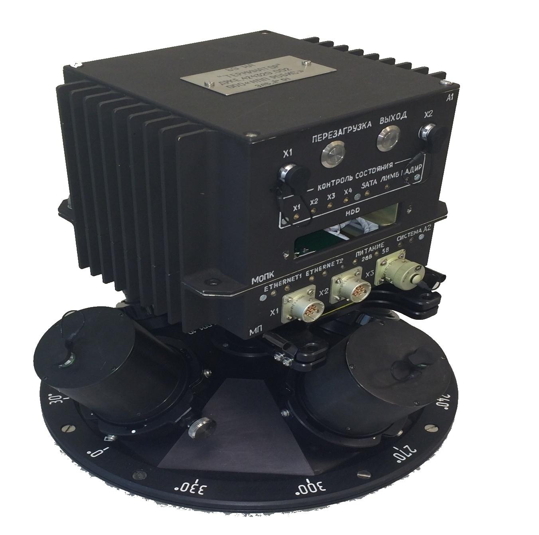 Использование COTS-технологий в космосе - 6