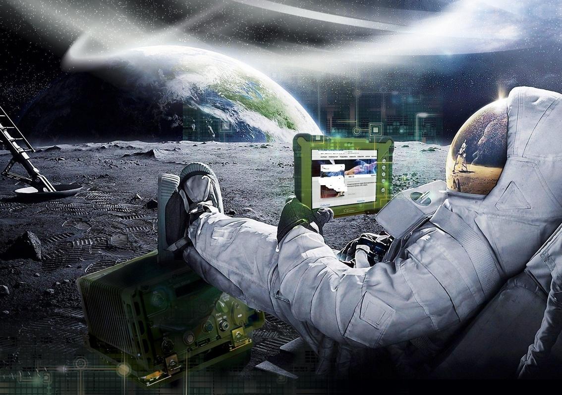 Использование COTS-технологий в космосе - 1