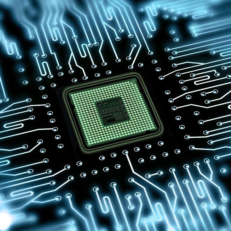 Рост рынка обусловлен ростом цен на микросхемы памяти DRAM и NAND