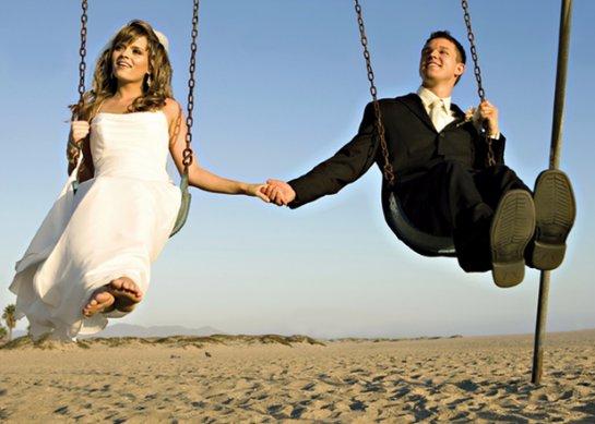 Психологи рассказали, почему многие браки распадаются через три года