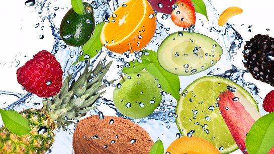 Свежие фрукты могут быть профилактикой диабета
