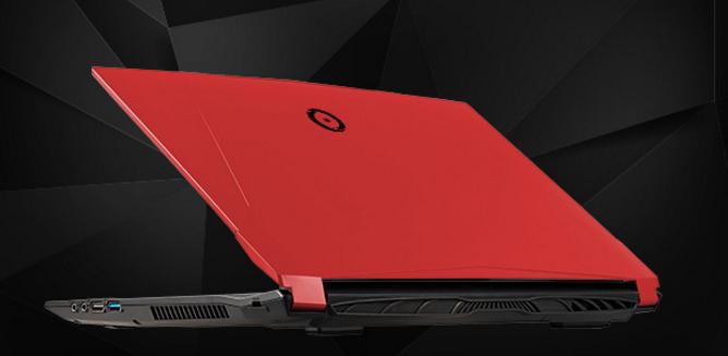 Origin EON15-S — самый дешёвый ноутбук компании