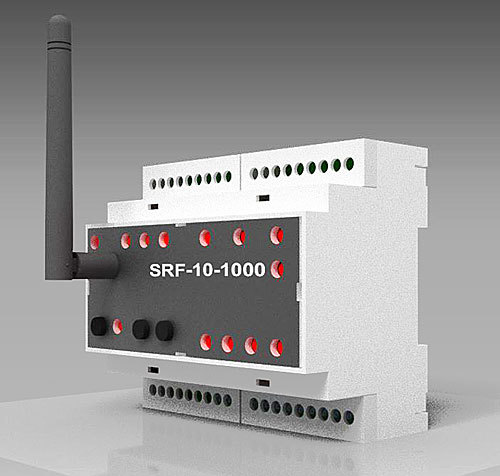 SRF-10-1000