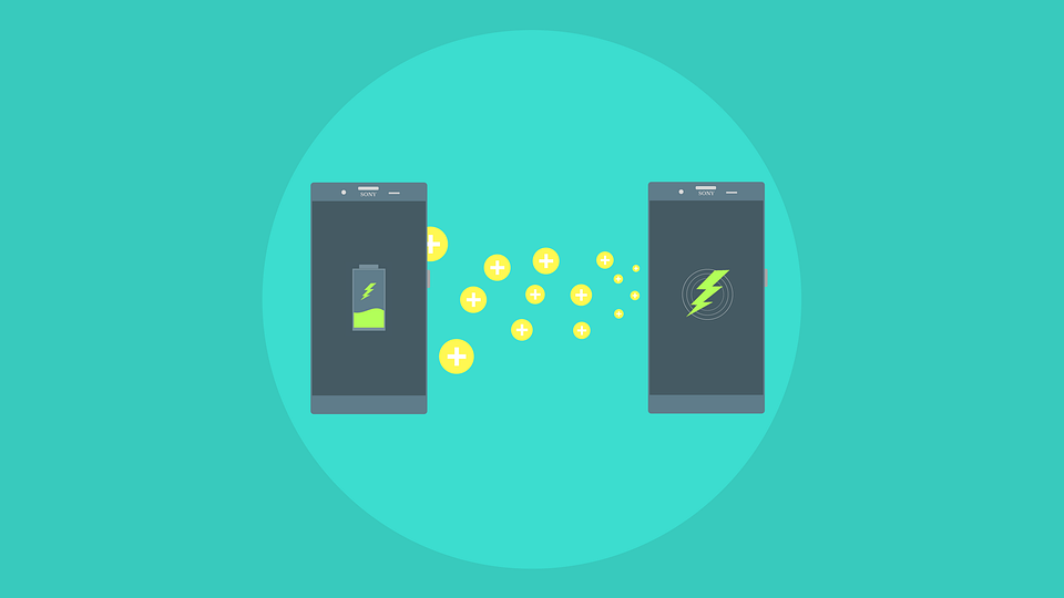Ученые из Университета ИТМО предложили новую систему передачи энергии на расстояние - 1