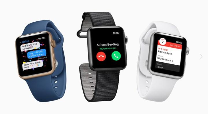 Compal тоже будет производить для Apple умные часы