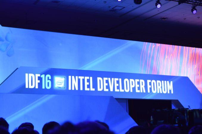 Intel отказывается от IDF