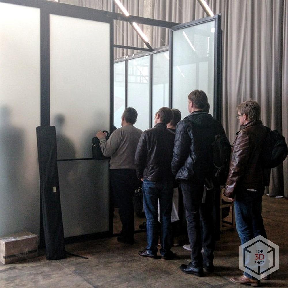 Top 3D Expo 2017 состоялась - 15
