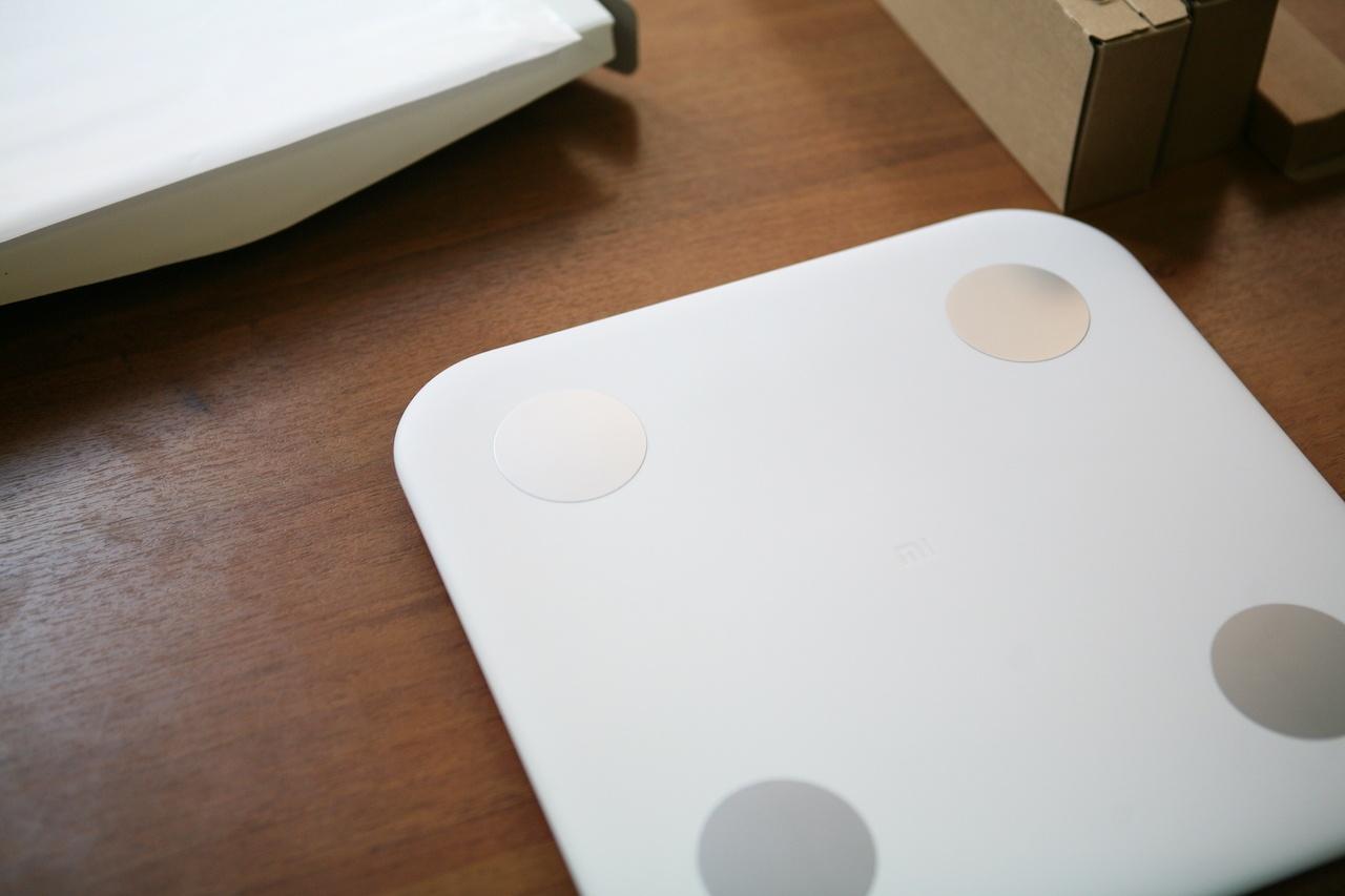 Чем вторые интересней первых: заметка о новых весах Xiaomi - 4