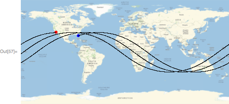 Фильм «Скрытые фигуры»: задачи из фильма и современный подход к расчетам орбиты и возвращения на Землю - 39