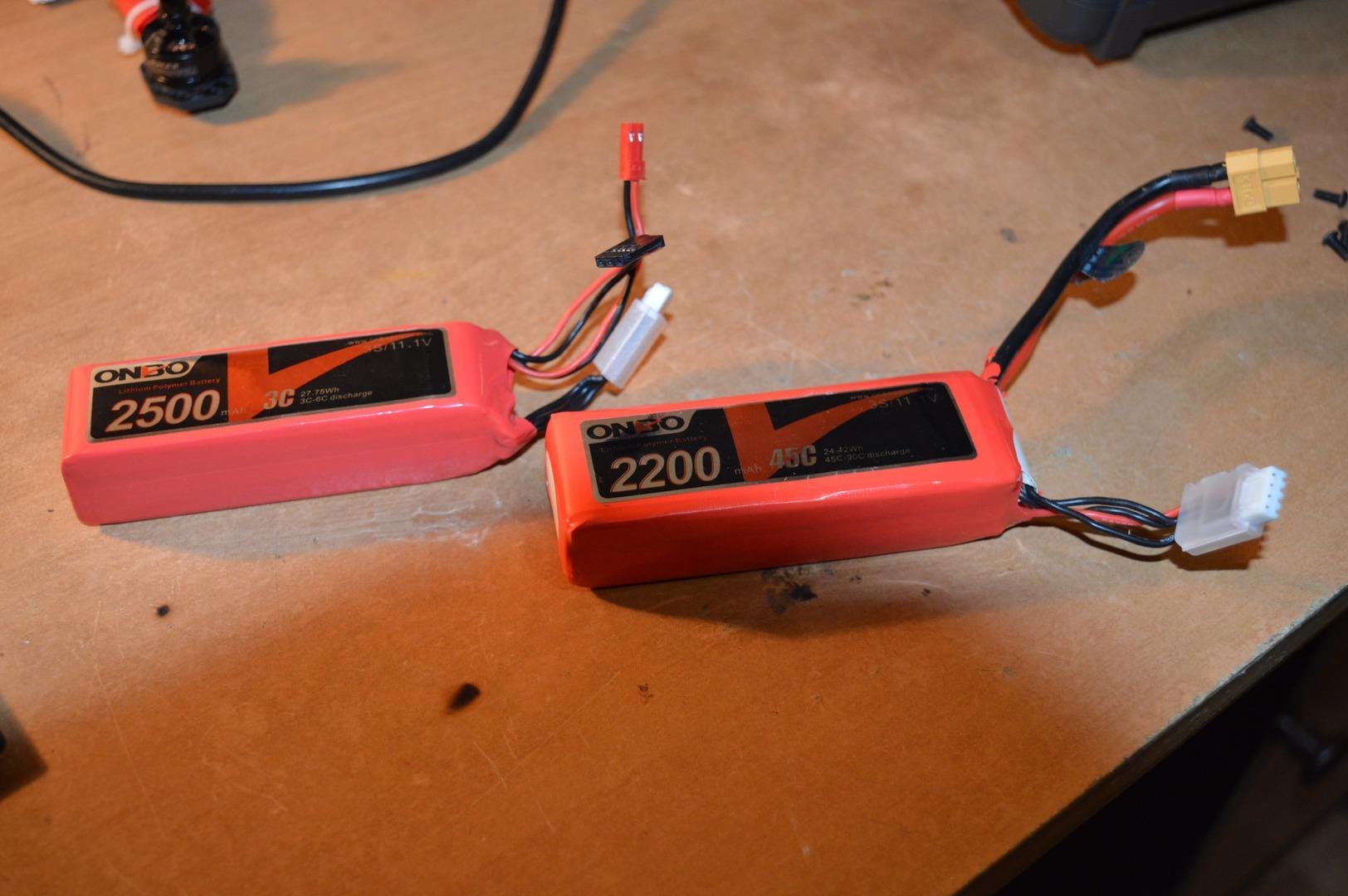 Как новичку собрать квадрокоптер ZMR250 - QAV250 с Aliexpress (1 часть) - 4
