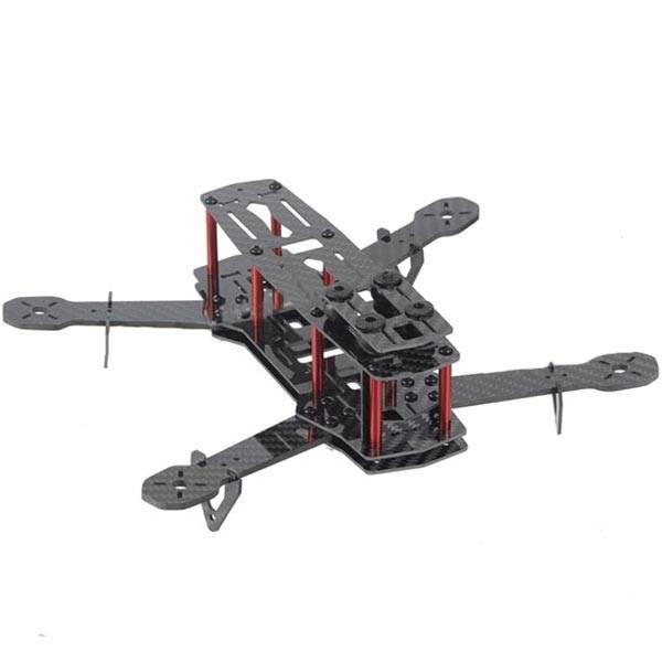 Как новичку собрать квадрокоптер ZMR250 - QAV250 с Aliexpress (1 часть) - 8