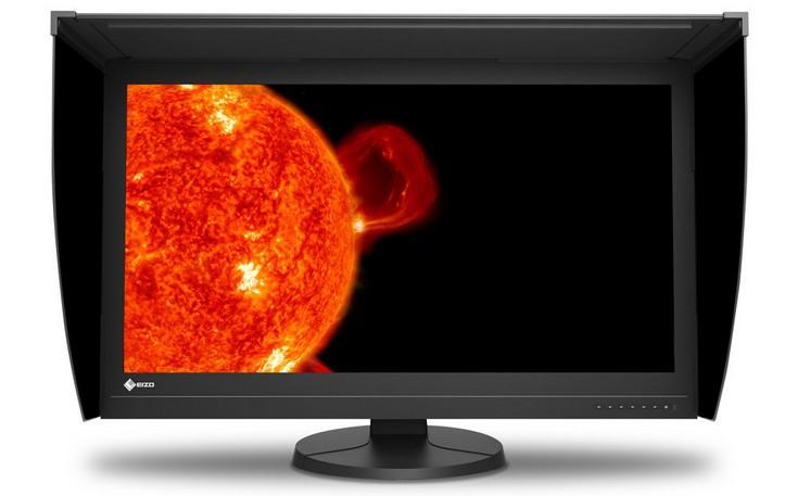 Монитор Eizo ColorEdge Prominence CG3145 отличается огромной яркостью