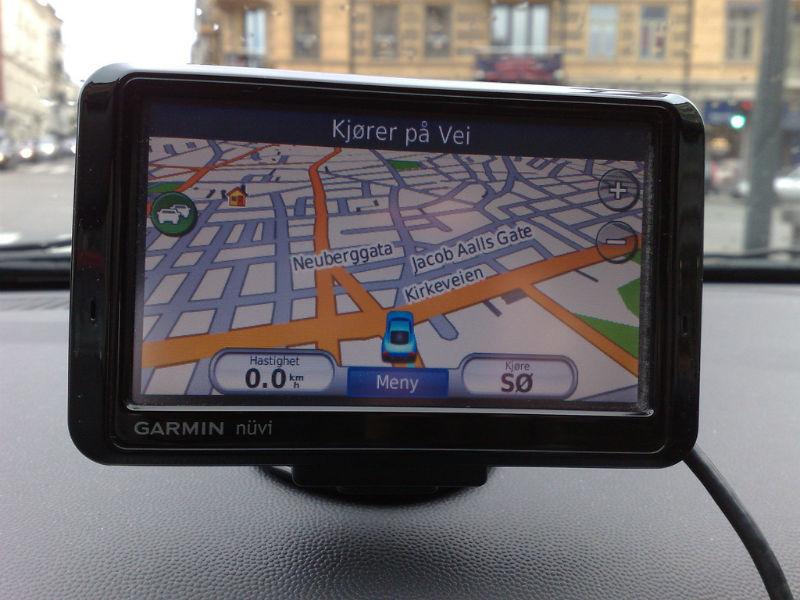 Не верьте навигатору: уязвимости GPS и ГЛОНАСС - 1