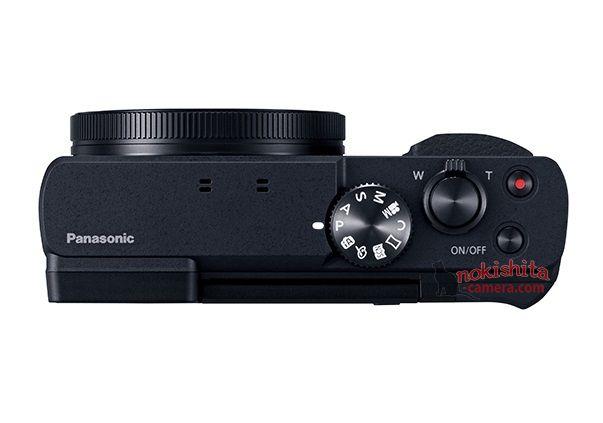 Разрешение камеры Panasonic Lumix DC-TZ90 — 20,3 Мп