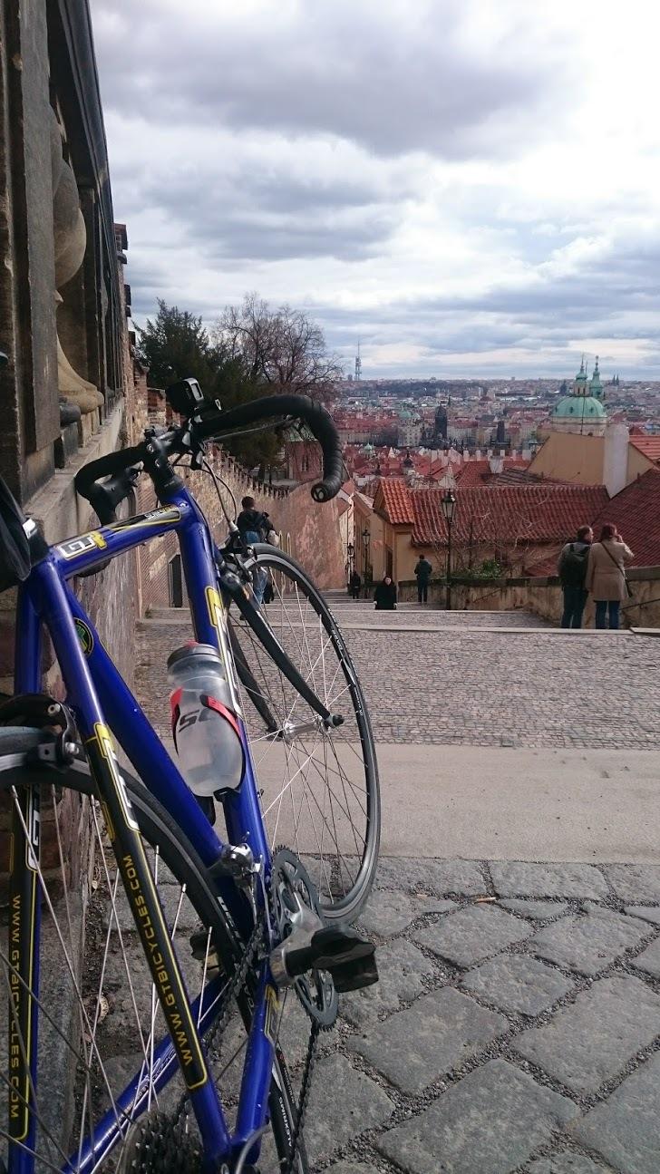 Питерский бездомный — в Праге. Продолжение истории разработчика-самоучки - 3