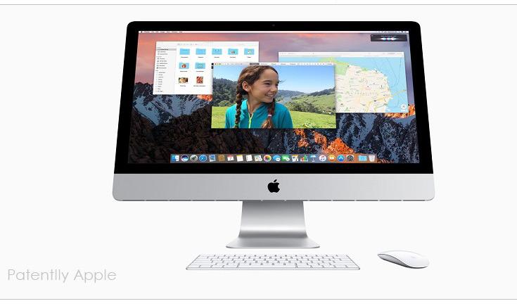 В четвертом квартале может выйти iMac «серверного уровня»