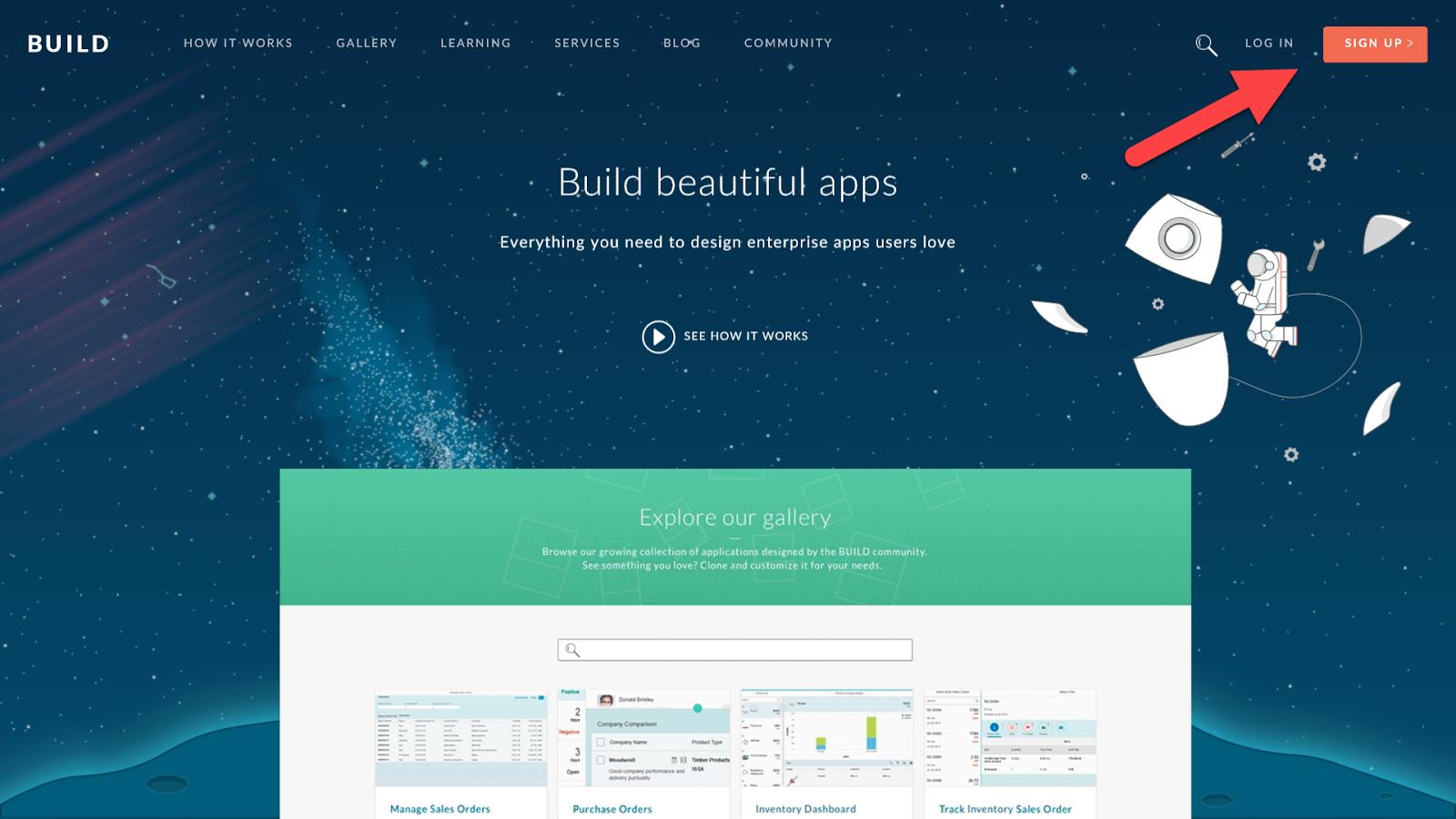 SAP BUILD – инструмент построения пользовательских интерфейсов - 2