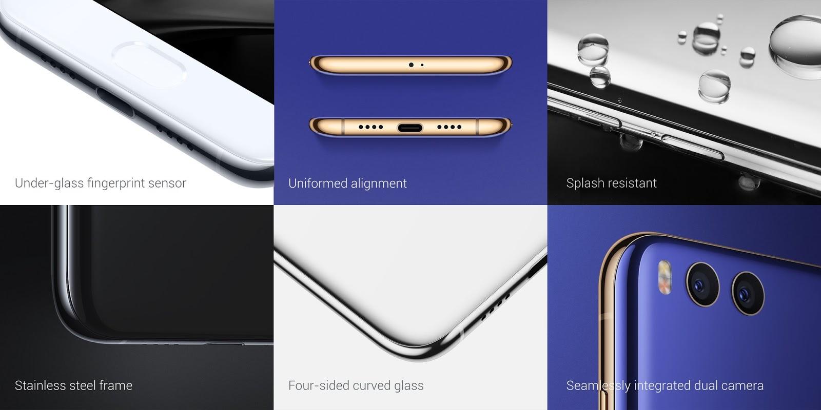 Дождались: Xiaomi Mi 6 представлен официально - 11