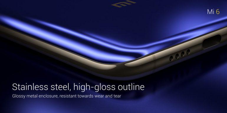 Дождались: Xiaomi Mi 6 представлен официально - 4