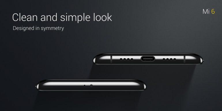 Дождались: Xiaomi Mi 6 представлен официально - 6