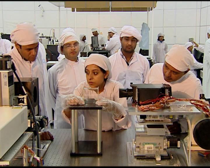 Эти индийские женщины-учёные отправили ракету на Марс за сумму меньшую, чем бюджет фильма «Марсианин» - 4
